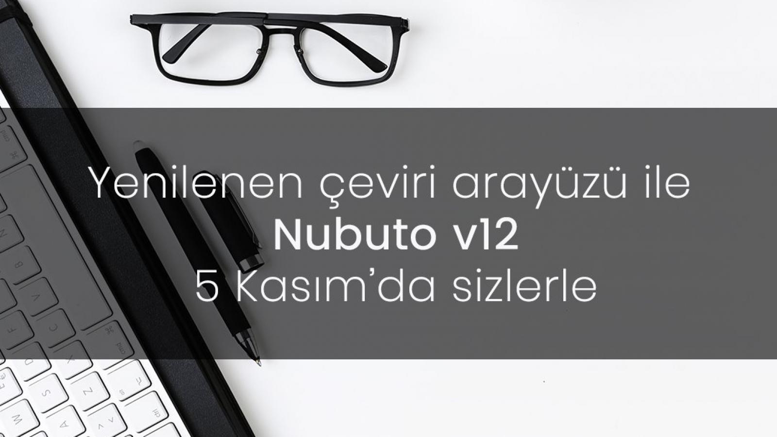 nubuto v12